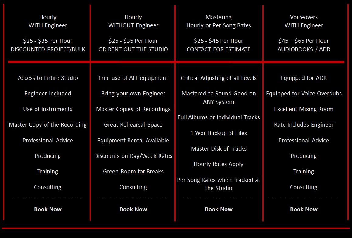 studio-rates-page